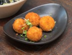 Photo croquetas de queso - La Table de Sam